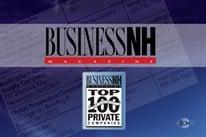 NH New Hampshire Top 100 Companies