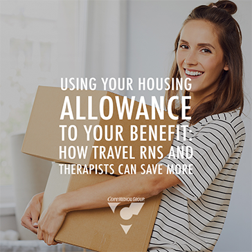 Using Your Housing Allowance to Your Benefit